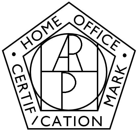 ARP Gas Respirator Home Office Certification Mark Symbol