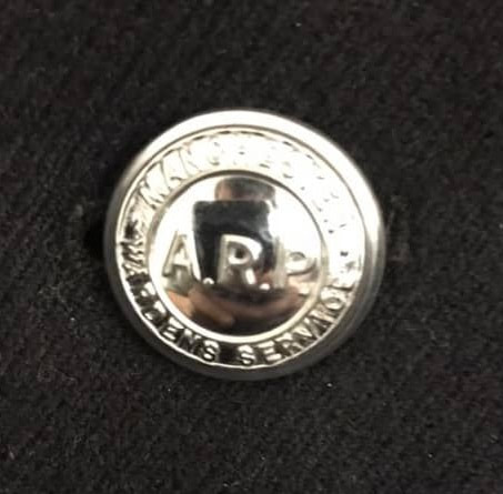 Manchester Wardens Service buttons
