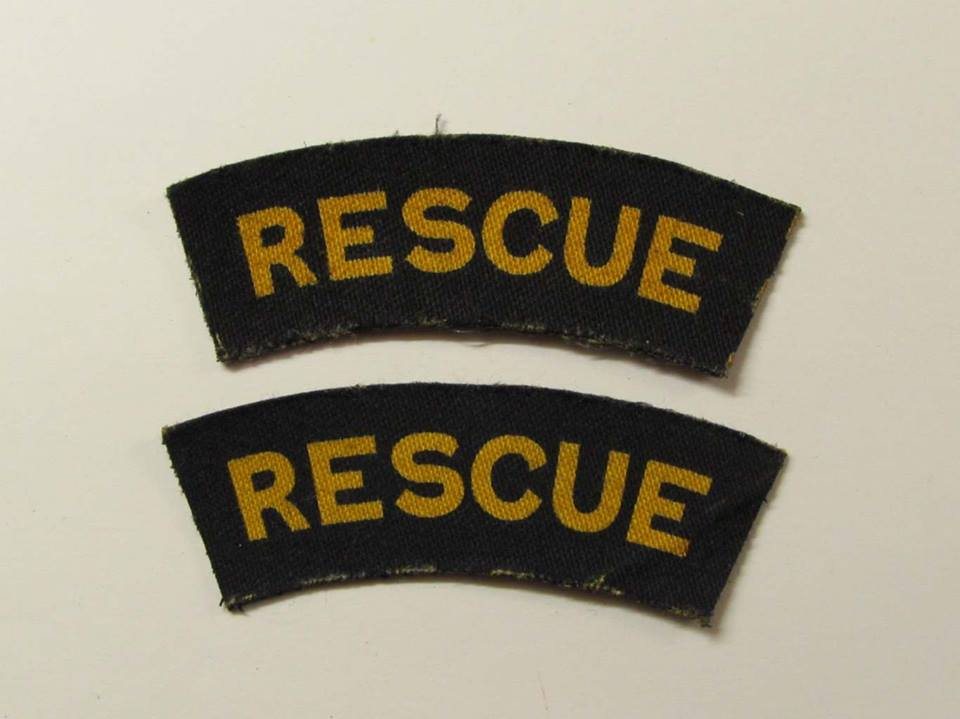 Early-WW2 London Rescue Squad